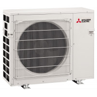 Наружный блок MXZ-5E102VA мульти сплит-систем Mitsubishi Electric